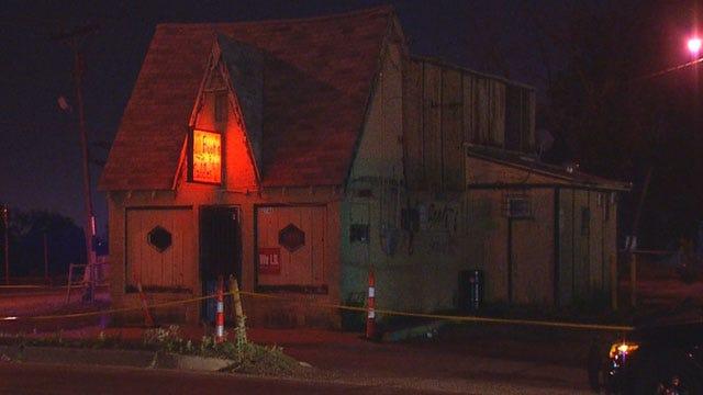 Police Investigate Shooting At NE OKC Bar