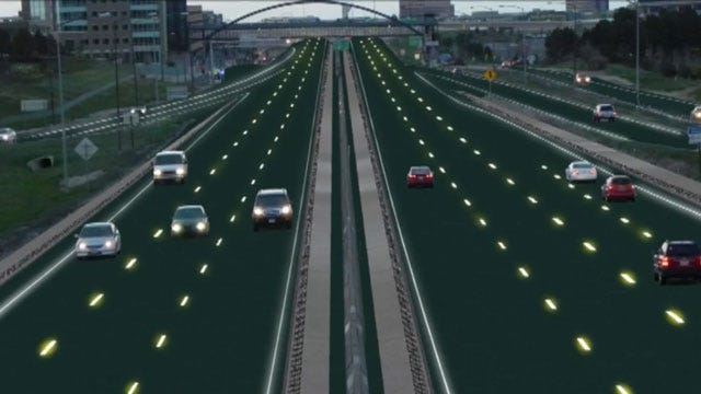 Could Oklahoma Benefit From Solar Roadways?