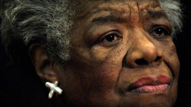 Maya Angelou, Poet And Author, Dies At 86