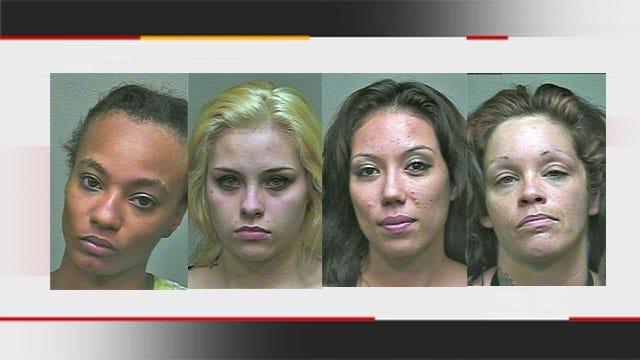 OKC Police's Online Prostitution Investigation Lands 6 In Jail