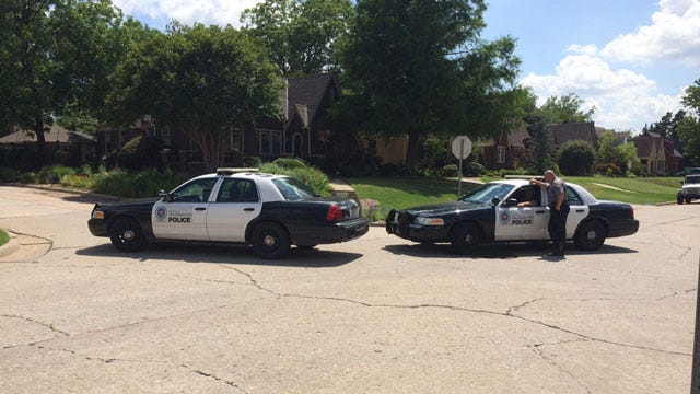 One Killed, One Injured In Midwest City Stabbing