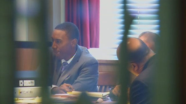 Judge Sentences Former Western Heights Coach Convicted Of Rape