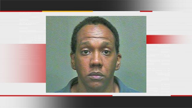 Oklahoma Co. Inmate Charged With First Degree Murder In Cellmate's Death
