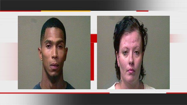 Ten More Arrested In Online Prostitution Sting In OKC