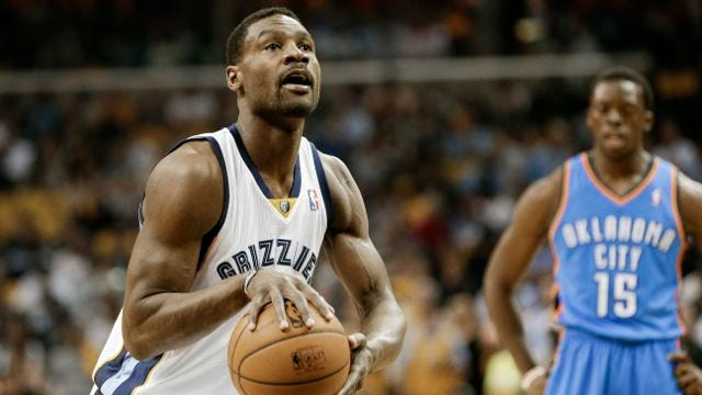 BREAKING: Grizzlies' Allen, Conley Will Play Against Thunder