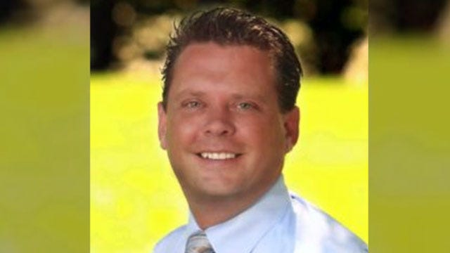 Former Lobbyist Chad Alexander Faces More Serious Charges