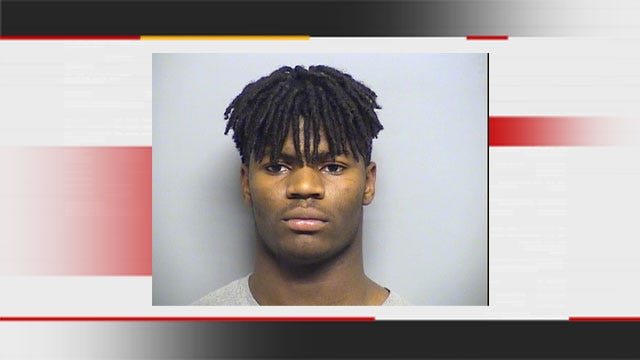Police: OSU Football Recruit Arrested In Shooting