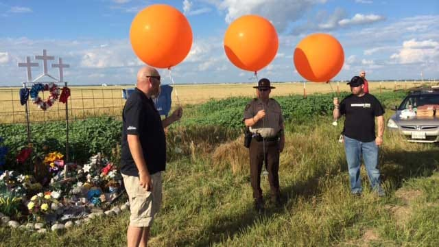 Community Remembers Storm Chasers Killed In May 31st Tornado One Year Later