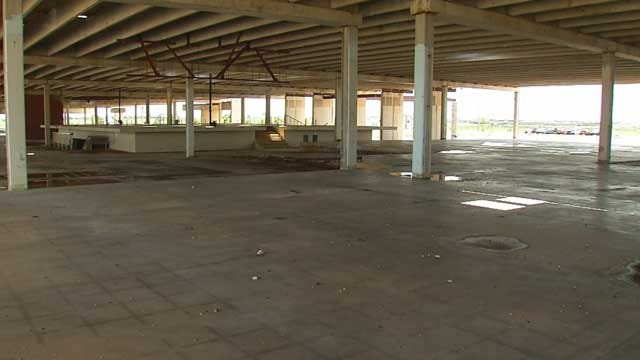 One Year Later: Canadian Valley Tech Center Nearing Construction