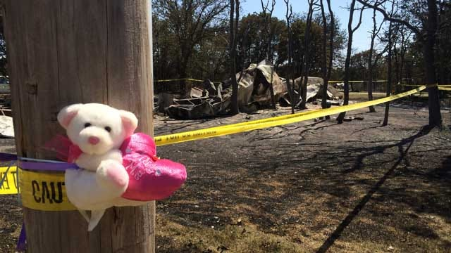 Family Calls Man Who Died In Logan County Wildfire A Hero