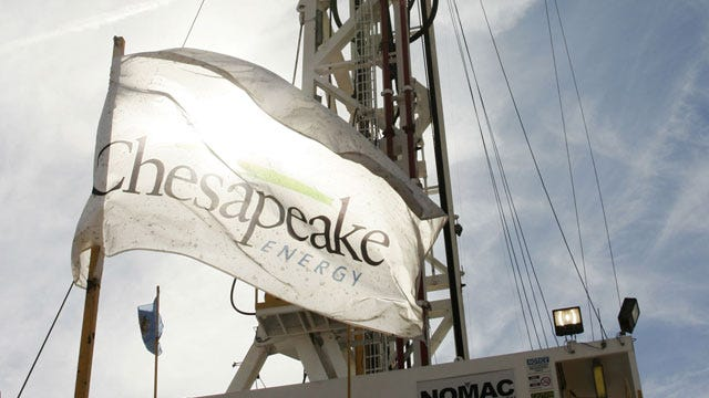Federal Government Clears Chesapeake Energy In Michigan Case