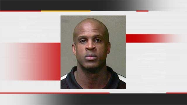 Moore Basketball Coach Accused Of Lewd Acts With Child