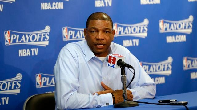 Clippers' Rivers Praises Durant's MVP Speech