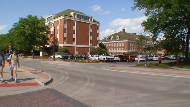 OSU Sends Out Warning About Flasher Spotted On Campus