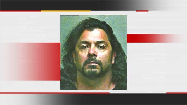 Yukon Man Accused Of Stabbing Dog In Face Turns Self In