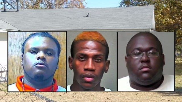 Three Suspects Arrested In Spencer Home Invasion