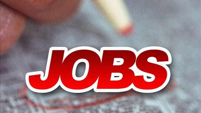 Career Fair Kicks Off In Midwest City Tuesday Morning