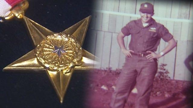 Goldsby Veterans Group Helps Hundreds Of Oklahomans