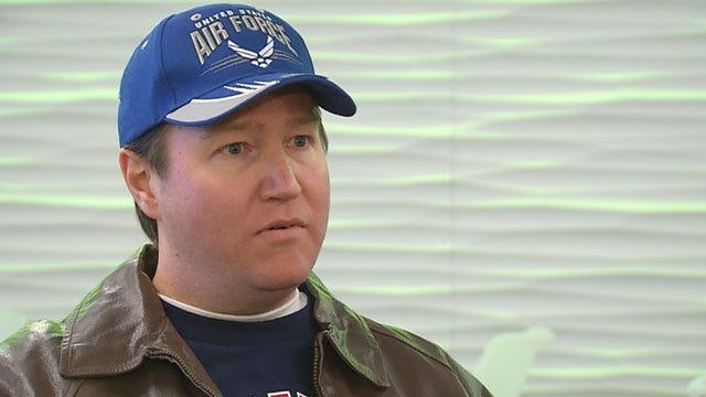 Norman Hostage Recounts Being Held At Gunpoint