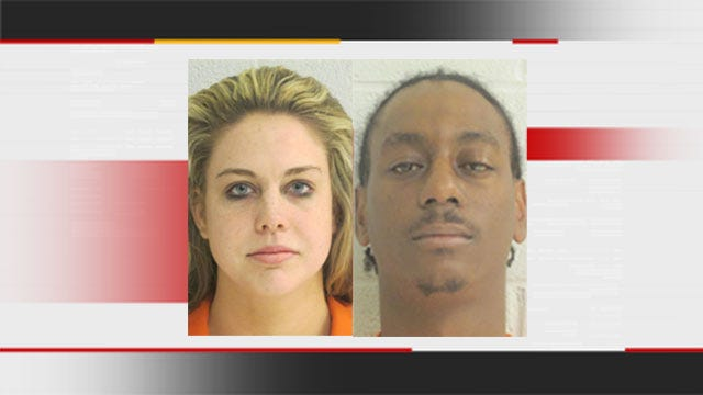 Enid Police Arrest Four On Marijuana Charges