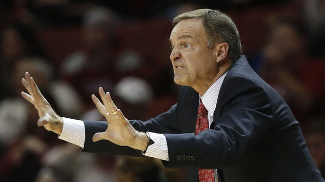 OU Basketball: Sooners Sign Three Players