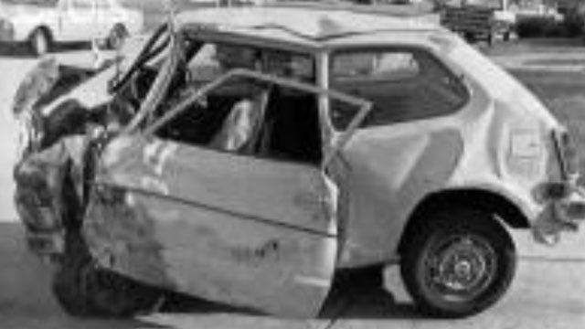 The Suspicious Death Of Karen Silkwood