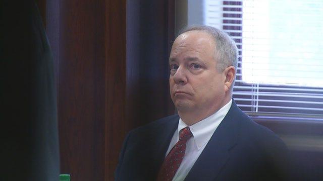 Judge Sentences Shooter In Deadly OKC Road Rage Incident