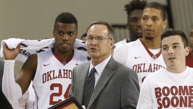Oklahoma Basketball: Sooners Enter Season With High Expectations