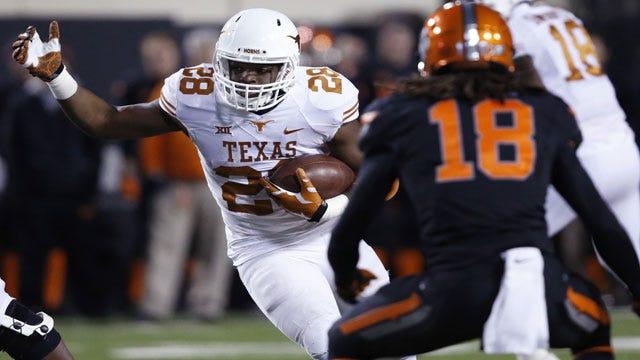 Instant Analysis: Texas Stomps OSU