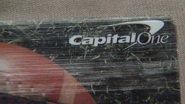 Metro Credit Card Fraud Warning