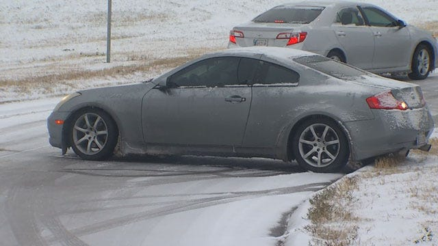OKC City Officials Say Crews Were Well Prepared For Snow