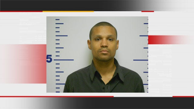 Sex Offender Arrested For Sexually Assaulting Teen In Logan County