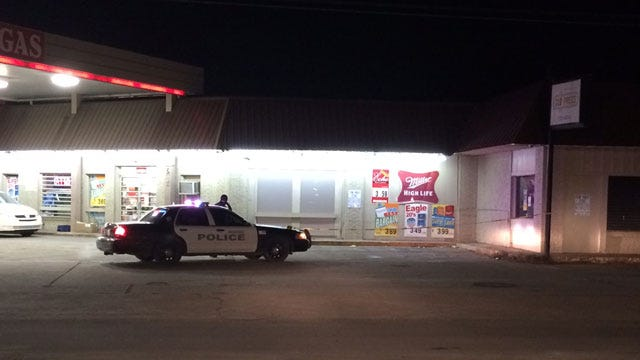 Two Victims Injured After Stabbing In Shawnee