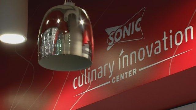 Behind The Menu: Sonic's Secret Kitchen