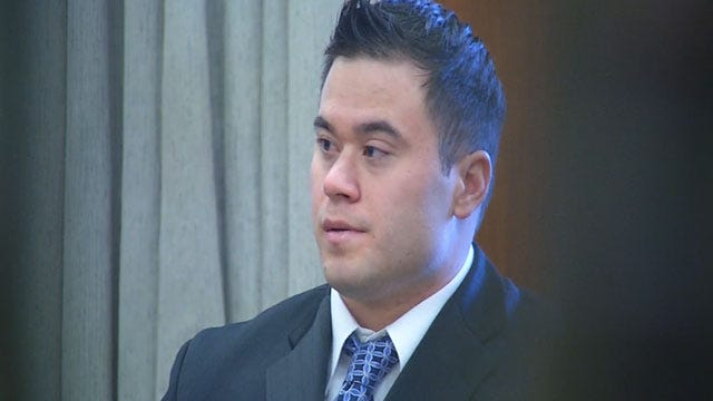 Judge: OKC Officer Accused Of Sexual Assaults Will Go To Trial