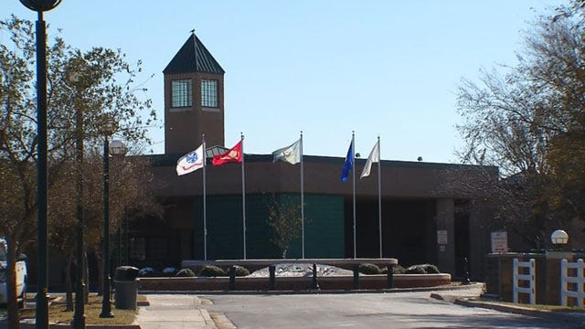 Norman Veterans Center Cited On Standards Violations