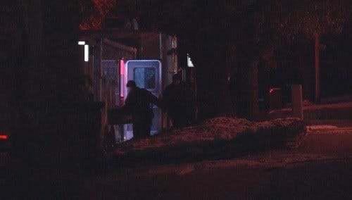Suspect Arrested After 3-Hour Police Standoff In Norman