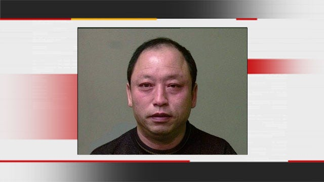 Woman Claims She Was Sexually Assaulted At OKC Massage Parlor