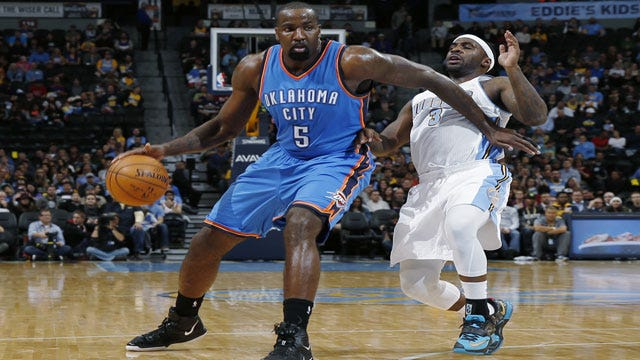 Mile-High Misery: Thunder Falls To Nuggets; Drops To 3-10