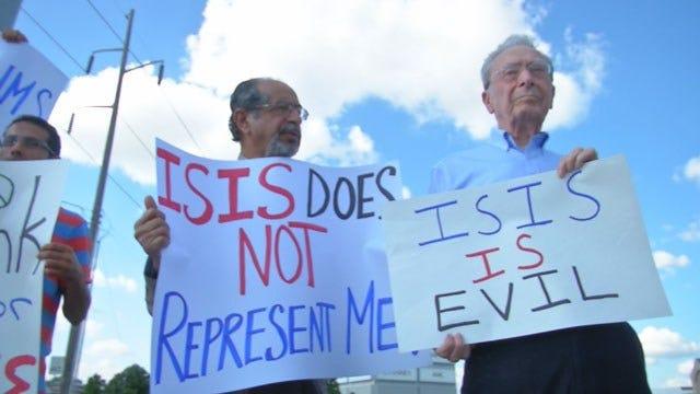 OK Lawmaker Calls For CAIR To Be Designated A Terrorist Organization