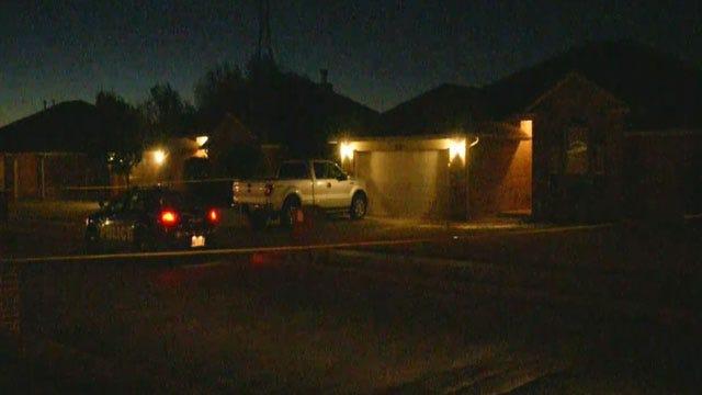 Police: Husband Shoots, Kills Wife At NW OKC Home