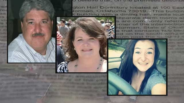 New Details Revealed In The Murder Of Hruby Family In Duncan