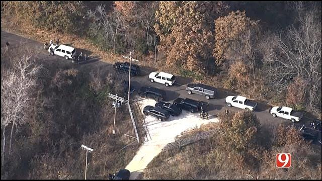 OHP: Suspect In Seminole County Manhunt Apprehended