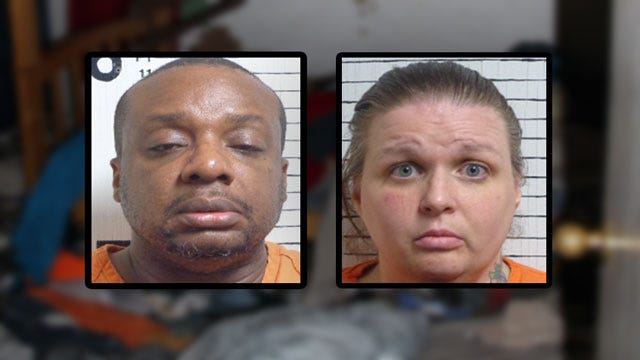 DHS Worker, Wife Arrested After Kids Found Living In Filthy Conditions