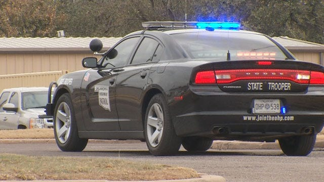 Metro Agencies Join Forces To Crack Down On Impaired Drivers