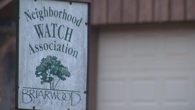 Neighbors Stunned After NW OKC Murder