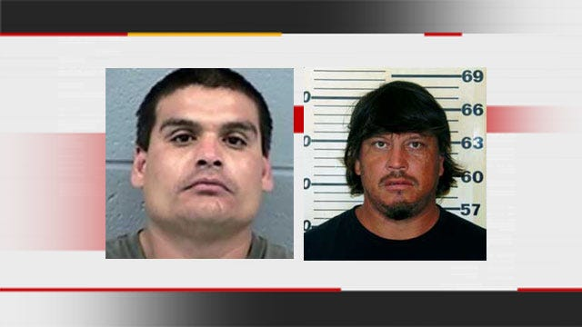 New Suspects In 'Cathouse Murders' Formally Charged