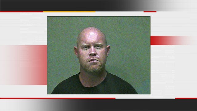 OKC Man Arrested For His Wife's Shooting Death