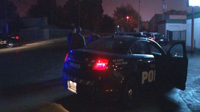 OKC Police Identify NW OKC Murder Victim