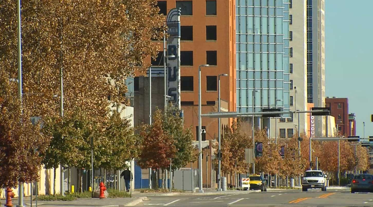 OKC Chooses Developer For Downtown Construction